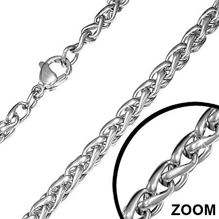 Стальная цепочка CCMO02411