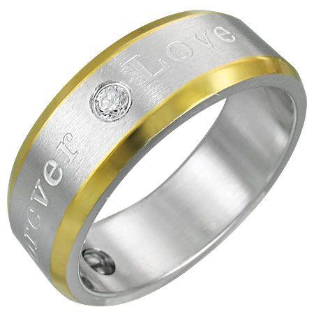 Кольцо RLRC16011