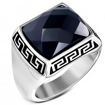 Перстень с Ониксом