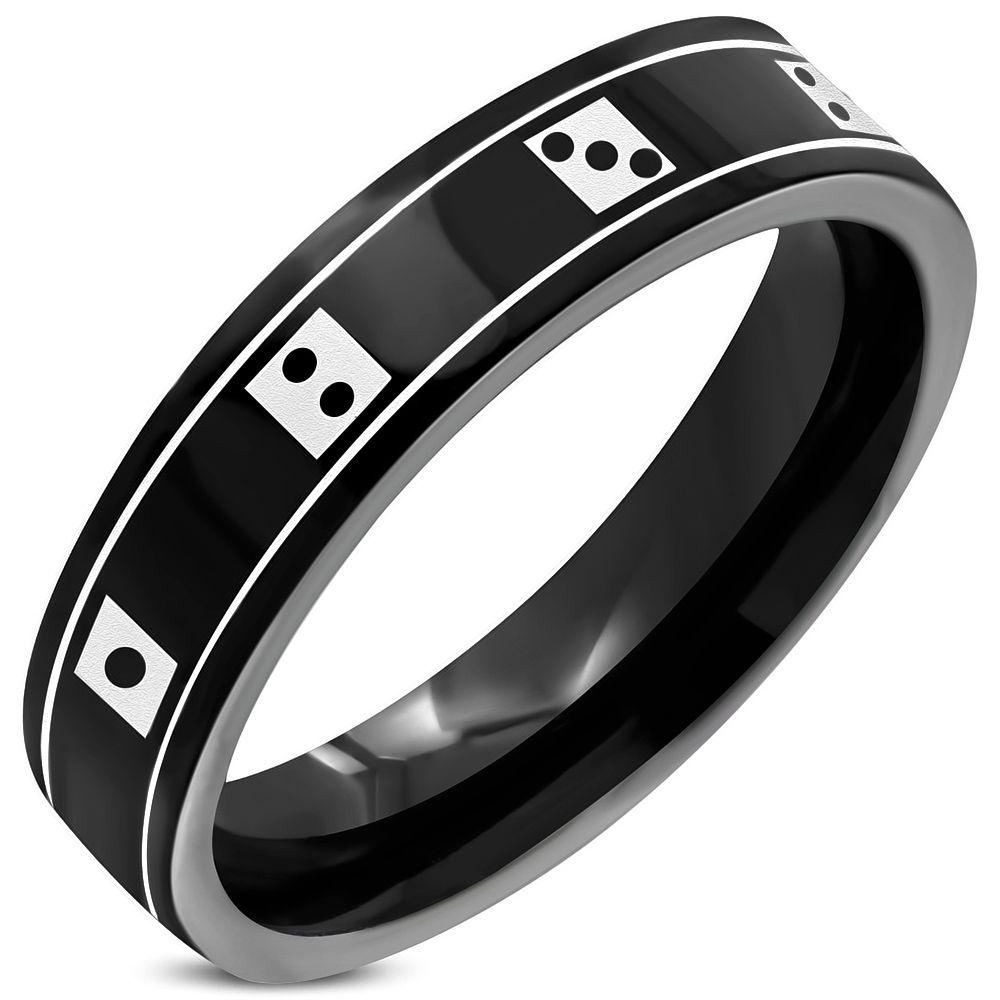 Кольцо Domino