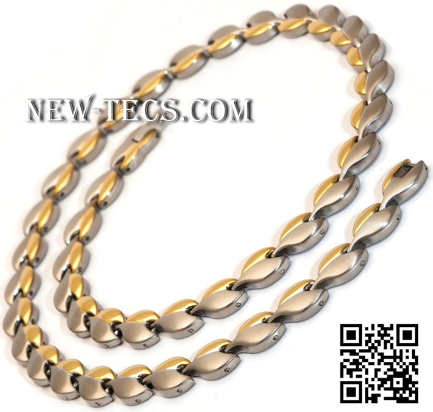 Магнитное ожерелье 9017-IR