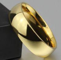 Женское кольцо 6 мм.
