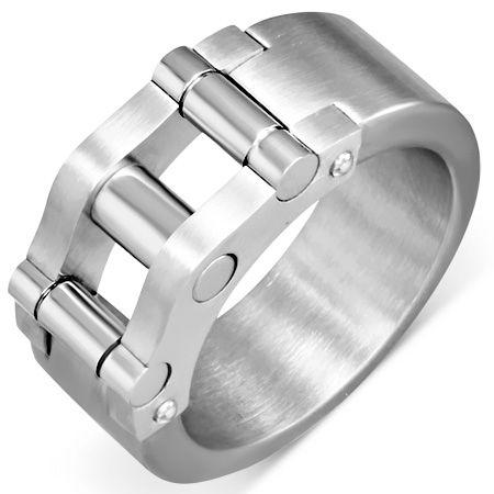 Перстень дизайнерский
