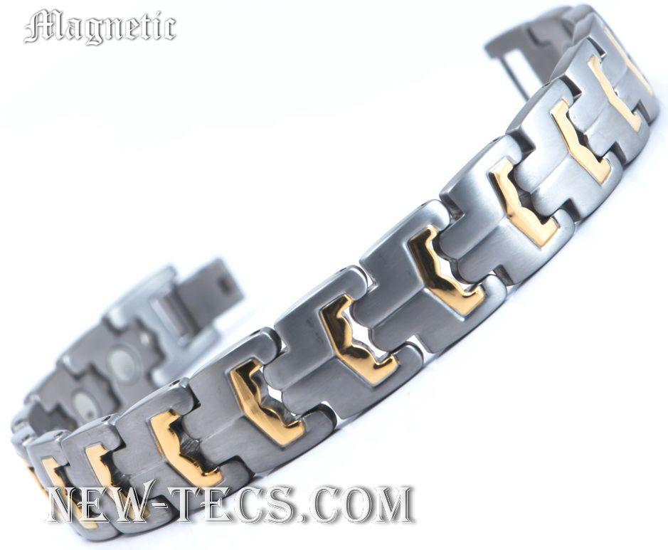 Магнитный браслет TY401JNT-Pan