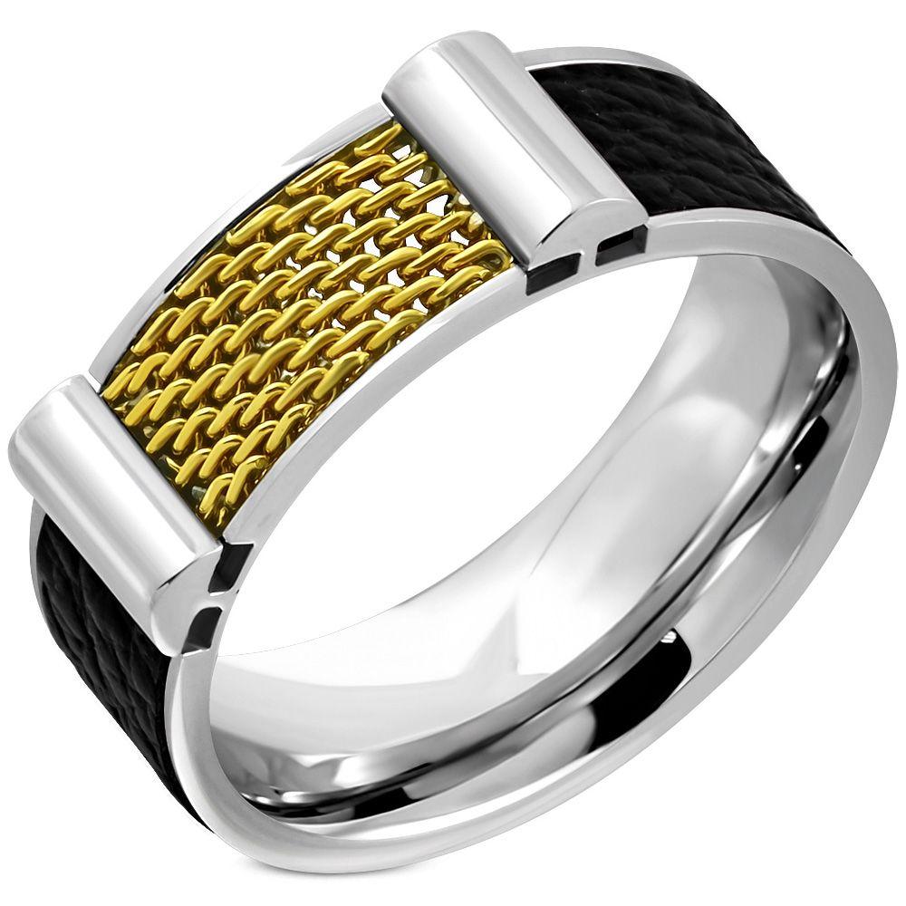 Кольцо RVRR09111
