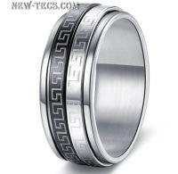Вращающееся двойное кольцо
